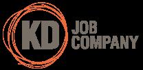 KD JobCompany Logo